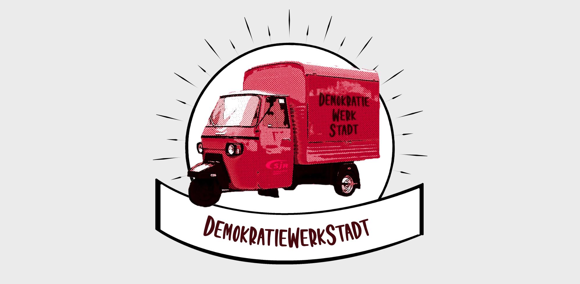 DemokratieWerkStadt